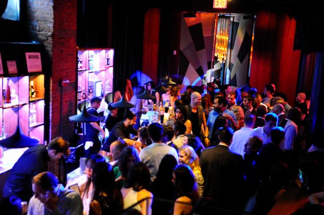 Haus Nightclub