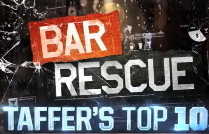 Taffer's Top 10 Toughest Bar Rescues