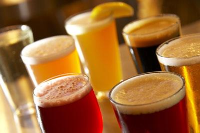 Craft Beer / Craft Brewery