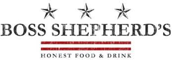 boss shepherd's