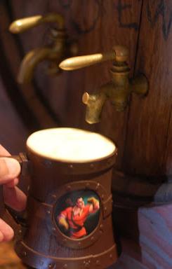 LeFous Brew Walt Disney World