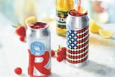 Red Robin Canned Cocktails