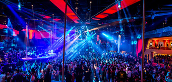 After Hours Record Label from Drai's Entertainment, Turn First Artists and Capitol Records