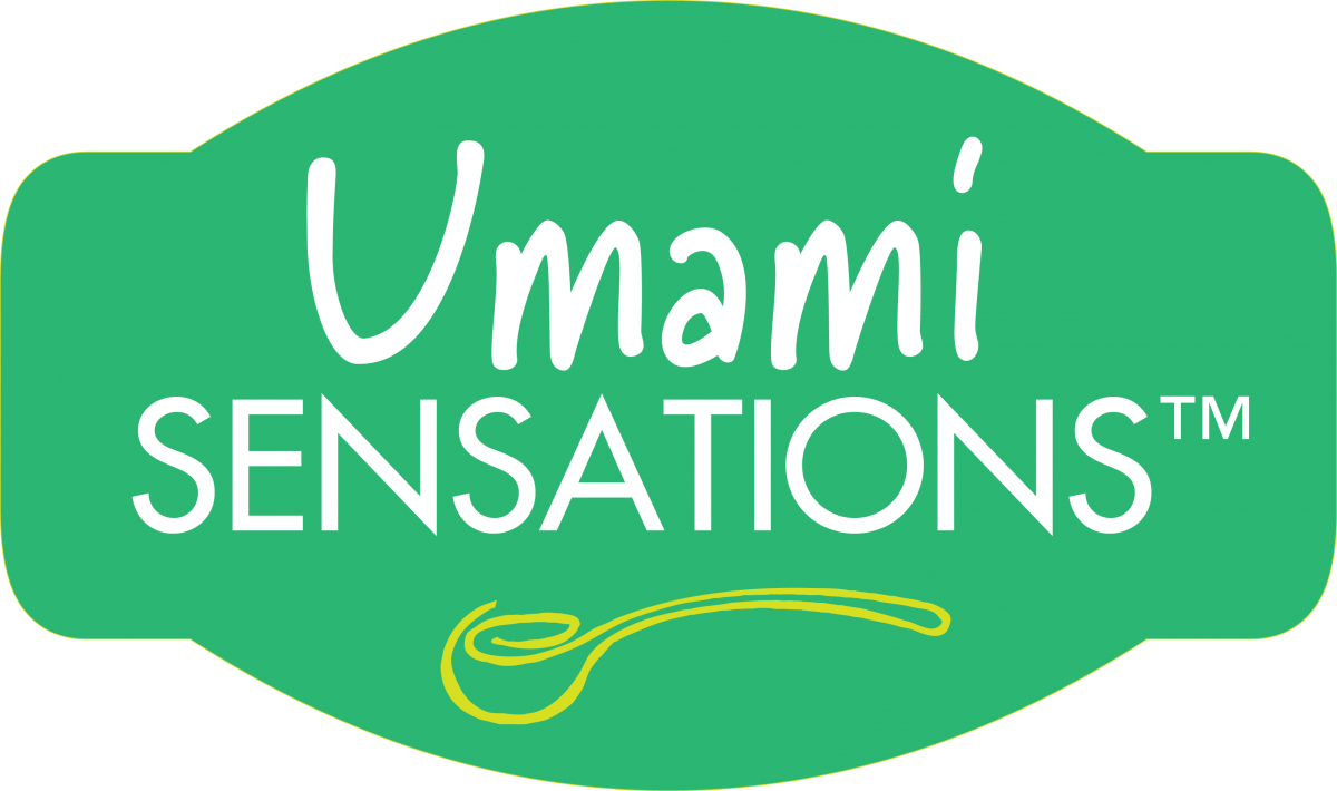 Umami Sesations by RC Fine Foods