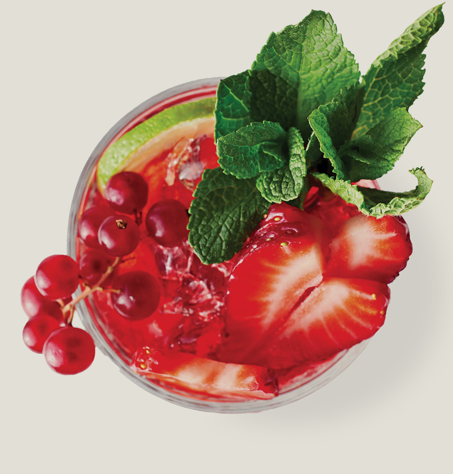 The Fichimori Fruit Julep Recipe