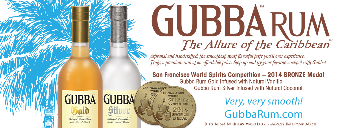 Gubba Rum heads to Tales of the Cocktail 2014
