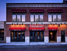Diversified Restaurant Holdings on track for 20% unit growth