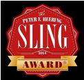 2014 Peter F. Heering Sling Awards announces 17 Sling Stars