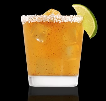 Tequila Don Julion AA+-ejo Spicy Margarita