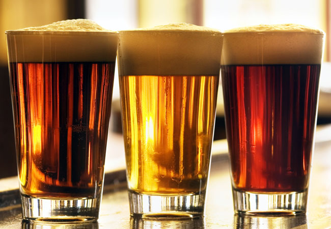 Craft Beer Promotions