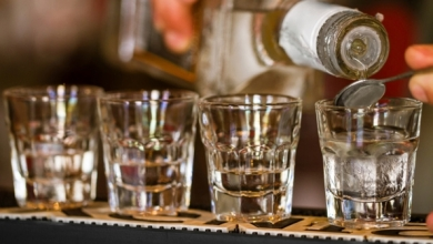 Vodka, the Disraeli of Spirits according to the Distilled Spirits Industry Council