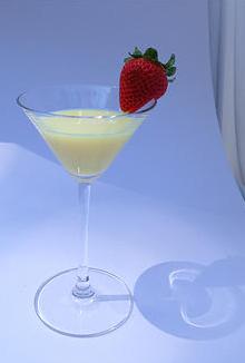 Liqueurs and Cordials