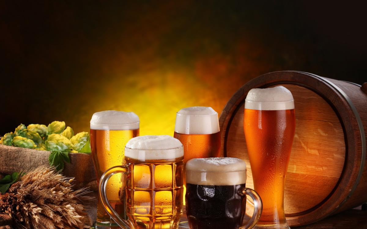 Craft Beer Grows According the the Brewers Association