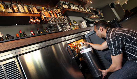 Cleaning and Maintaining Cocktails on Tap Lines