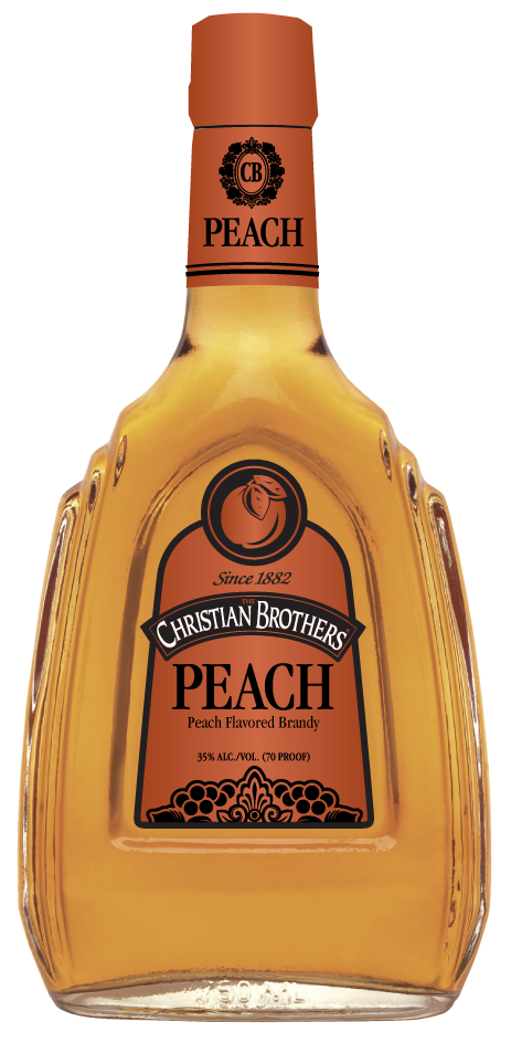 Christian Brothers Launched CB Peach