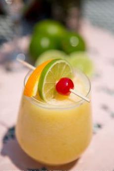 Smirnoff Frozen Fruity Cocktail