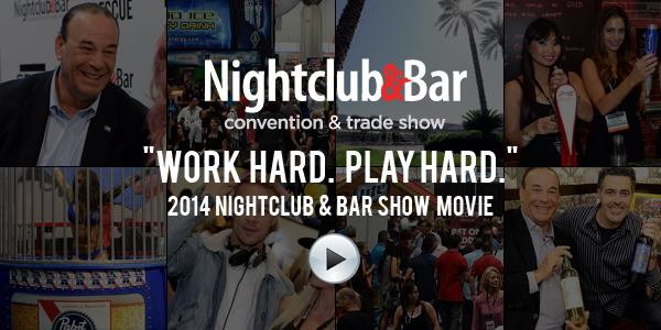 Nightclub & Bar Show Highlight Video