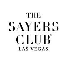 The Sayers Club Opens at SLS Las Vegas on August 28th