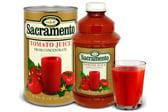 Sacramento Tomato Juice, Finlandia Vodka Bloody Mary Contest