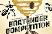 Barenjager Fifth Annual National Bartending Competition