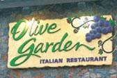 Olive Garden and Redbox partner