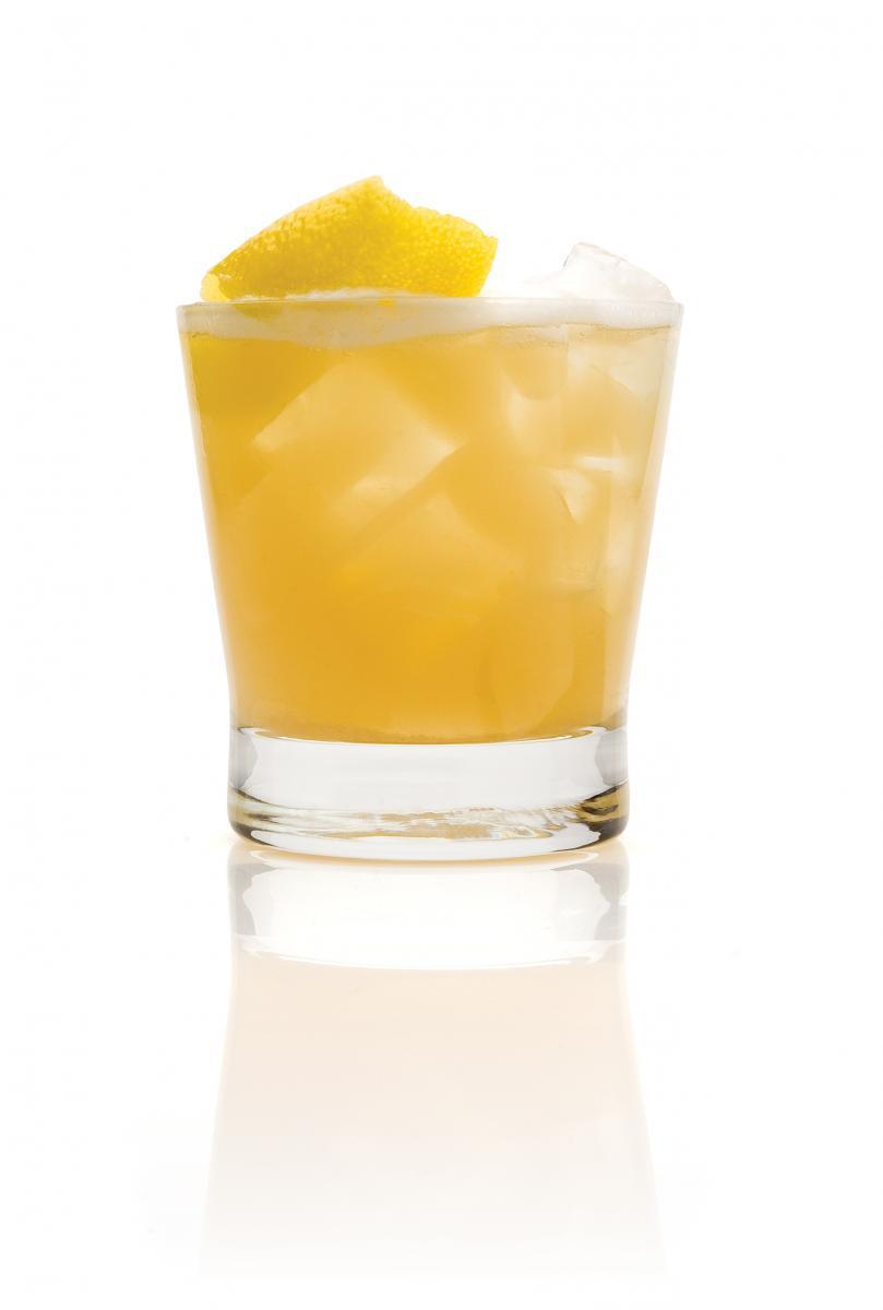 Cutty Sark Prohibition Ediiton
