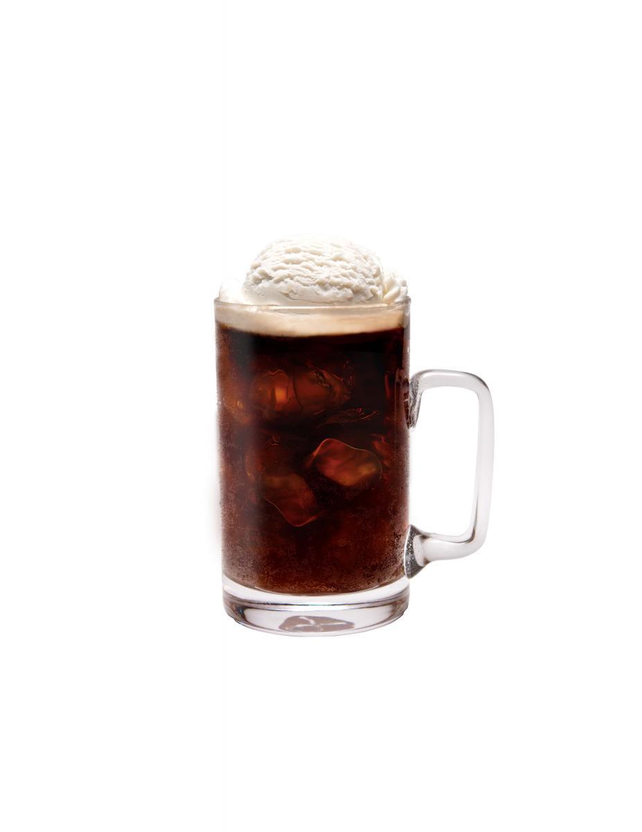 Kahlua Root Beer Float