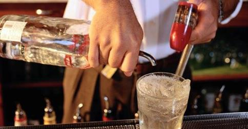 16 Tips to Prevent Alcohol Theft