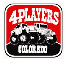 4 Players Club Colorado - LGBT Promo