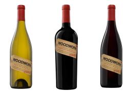 Woodwork Wines Highlight Oak Influence