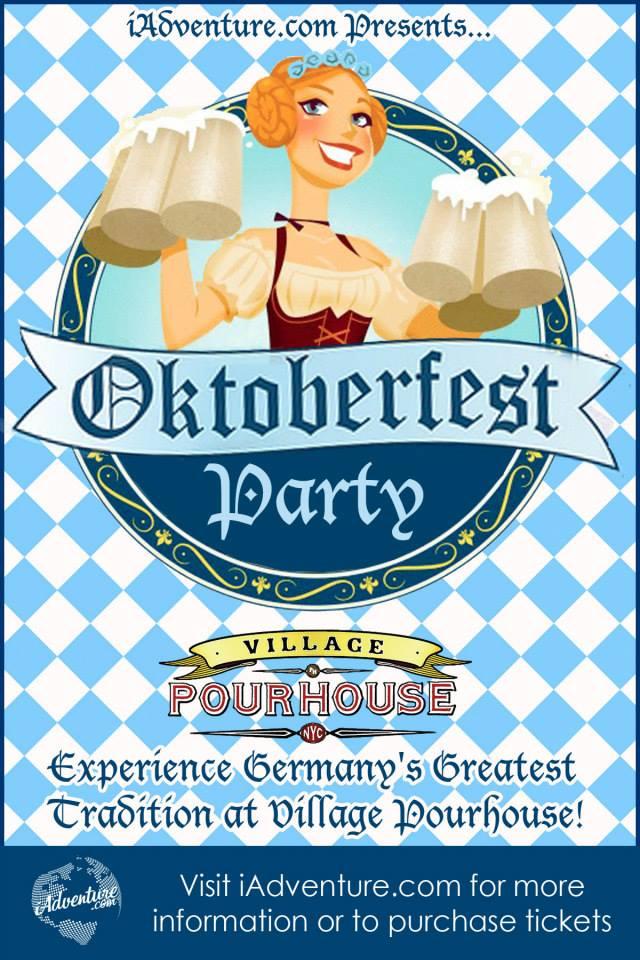 Oktoberfest promotion