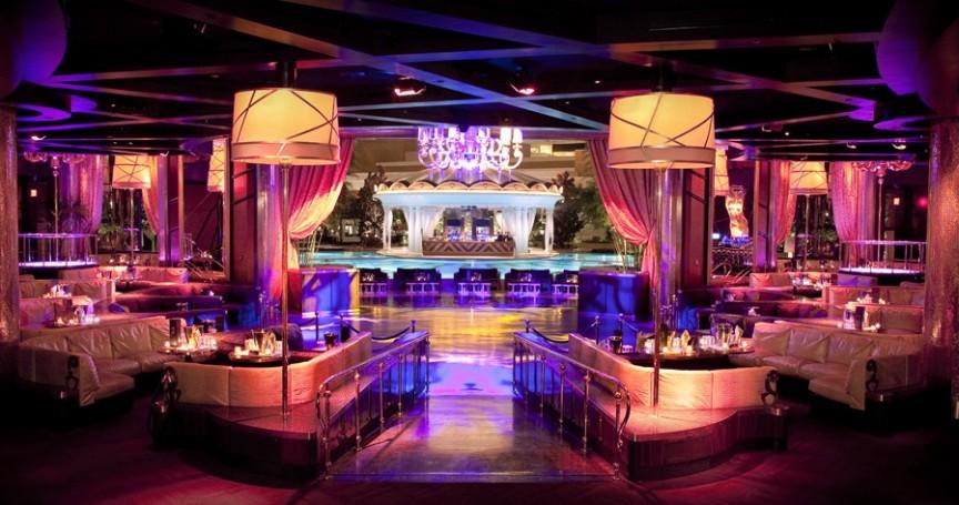Richest Nightclubs
