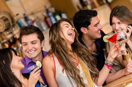 What do Millennials Want When it Comes to Adult Beverages?