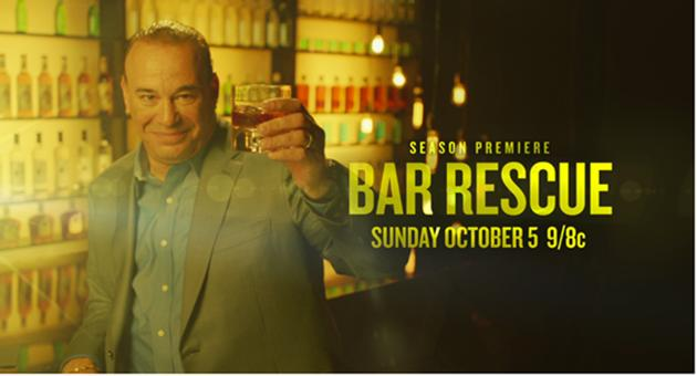 Bar Rescue Premier with Jon Taffer