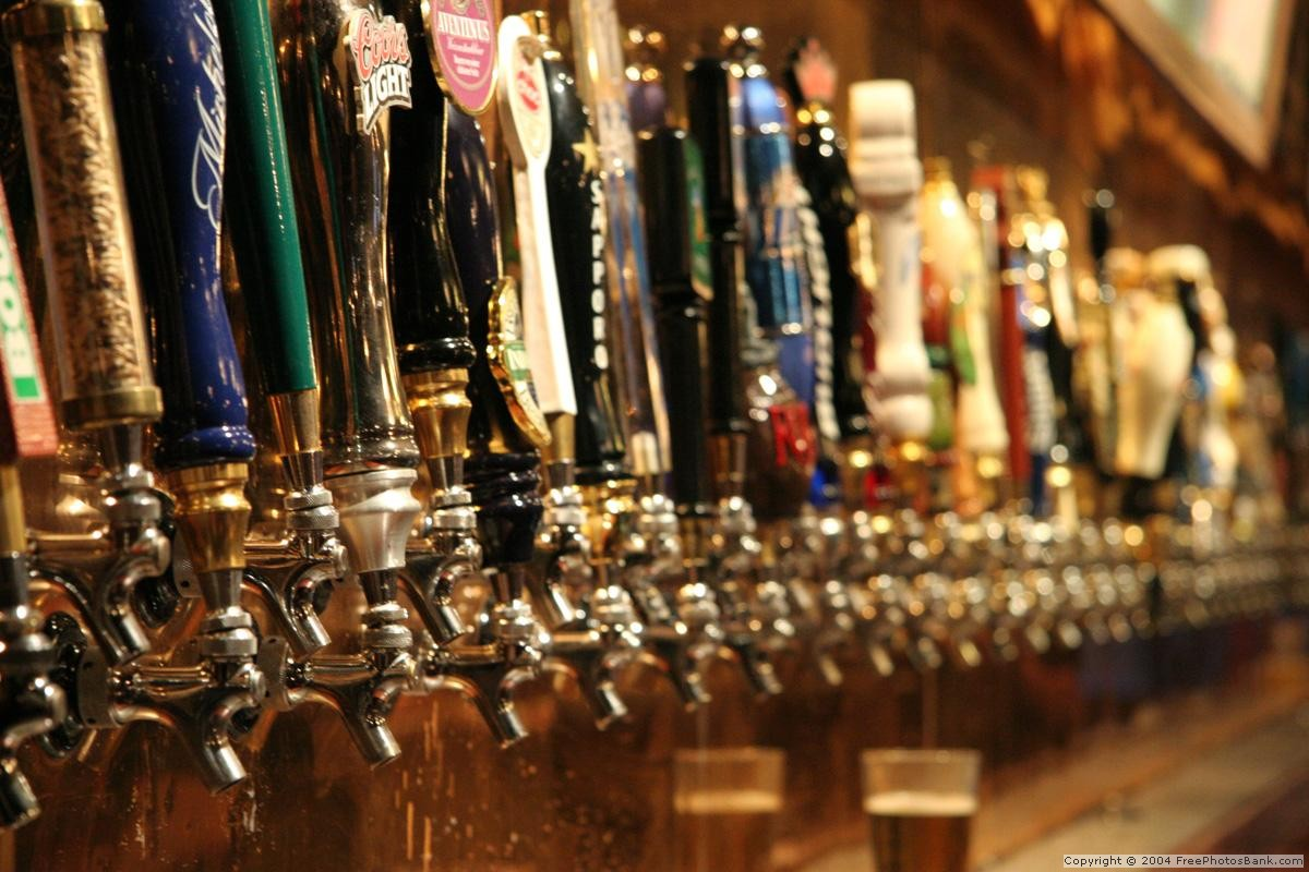 Build a Better Beer Program at your Bar