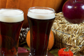 Fall Flavored beer