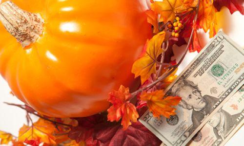 October Marketing Idaes
