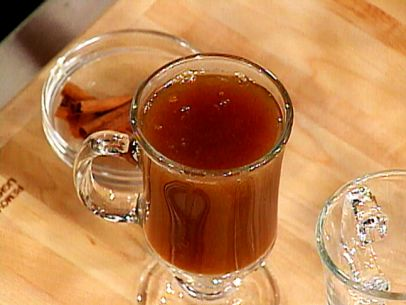 National Hot Mulled Cider Day Recipe