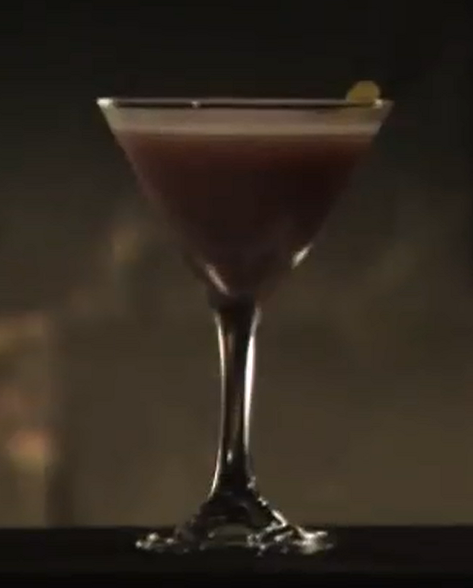 Bootician cocktail from Bar Rescue