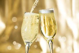 Millenials Drink Sparkling Wine