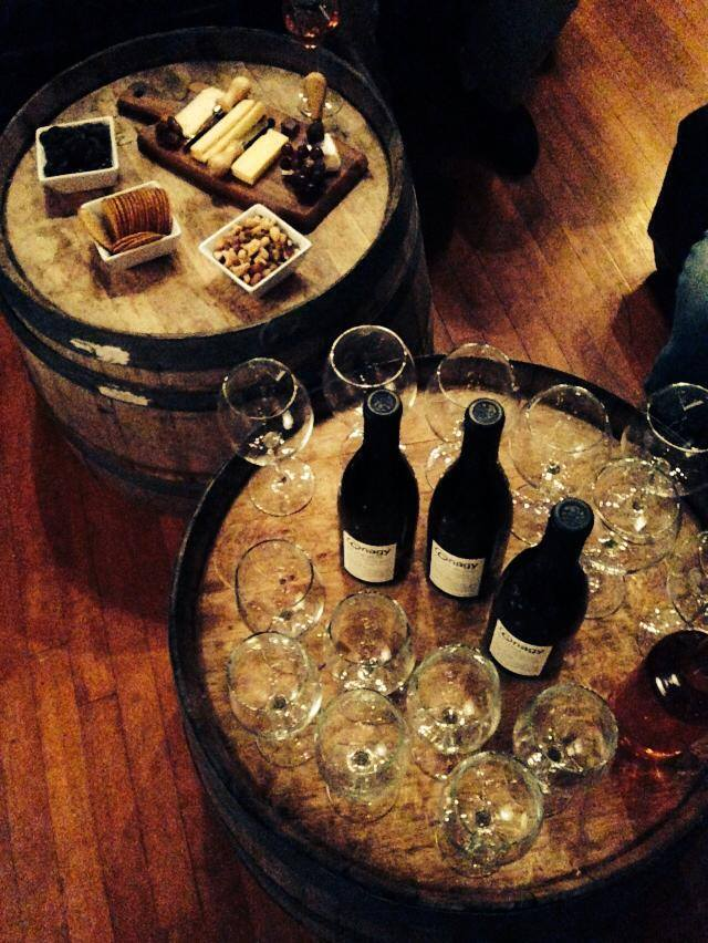 Ways to Realize Your Wine Bar Concept