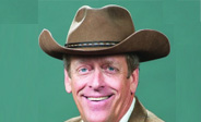 Kent Taylor CEO of Texas Road House