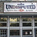 Undisputed Sports Bar & Grill