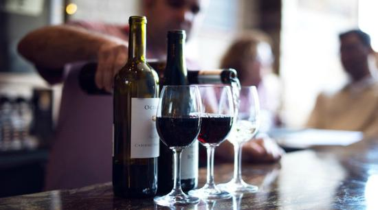 Tips for Choosing Sustainable Wines