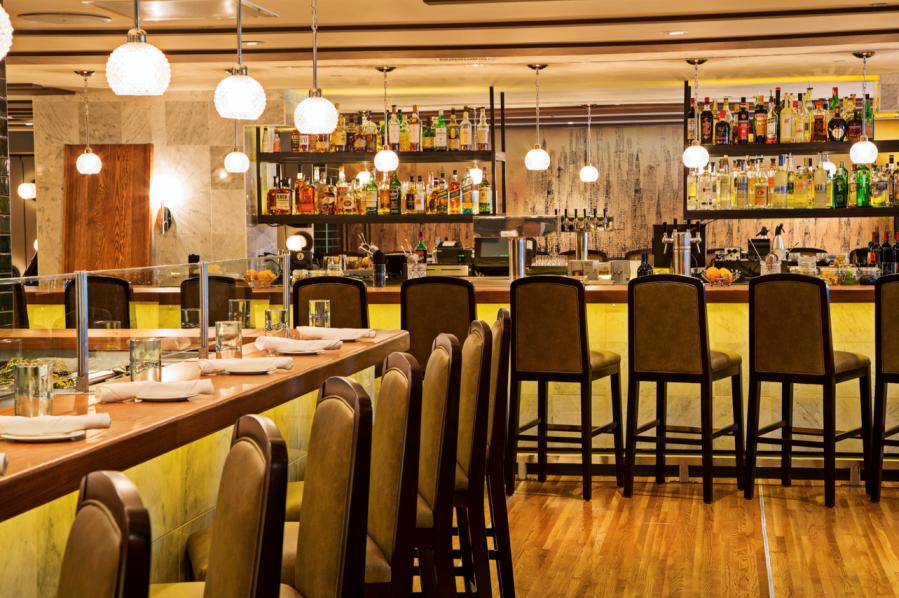 Urbana Restaurant Dupont Circle