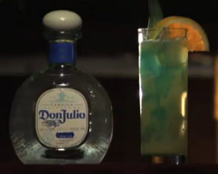Don Julio Cocktail from Bar Rescue