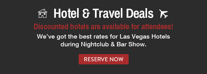 Nightclub & Bar Show Discounted Hotels in Las Vegas