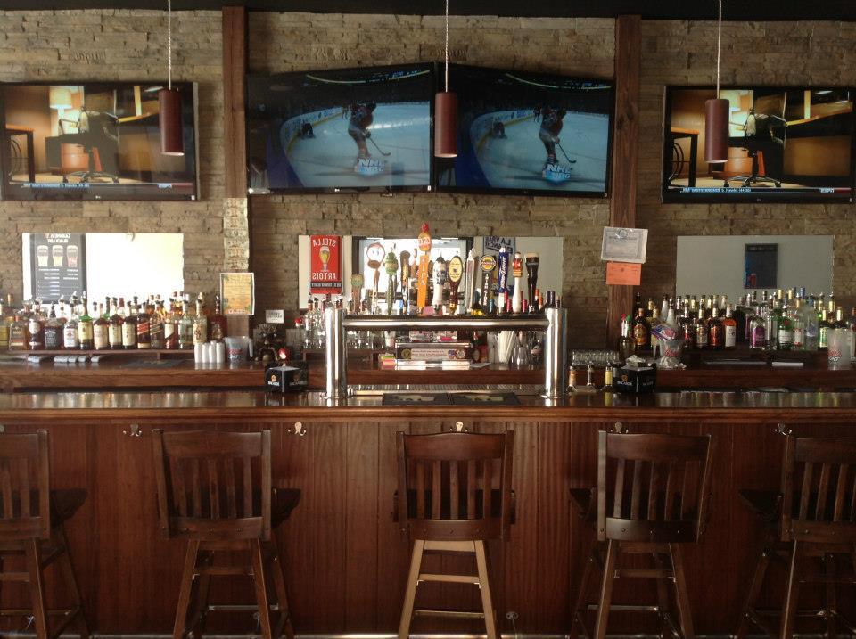 Jack's Ale House