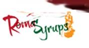 Roma Syrups