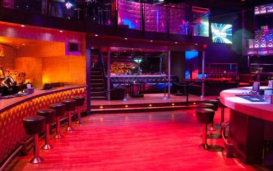 Tongue & Groove Nightclub Atlanta
